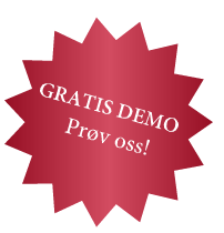 helt gratis webside demo