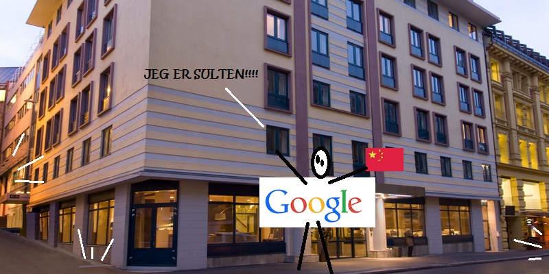 En meget detaljert visualisering av SEO og Google søk