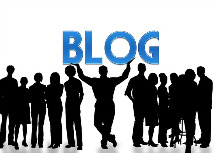 Privat hjemmeside, blogg, web utvikling