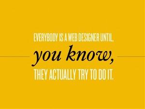alle kan lage websider