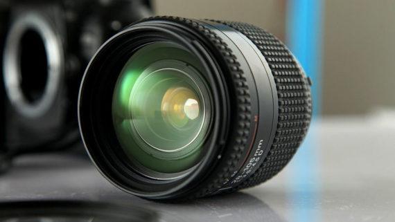 Fotografering – Bilder for nettsider