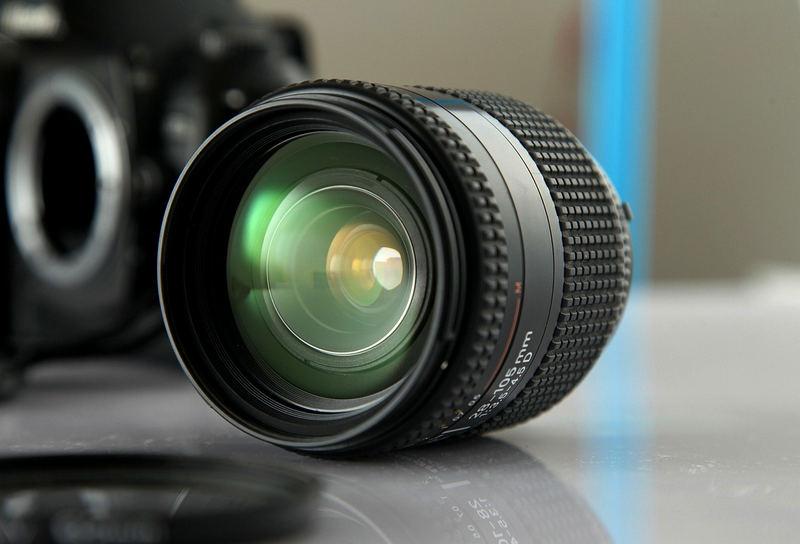 Fotografering - Bilder for nettsider