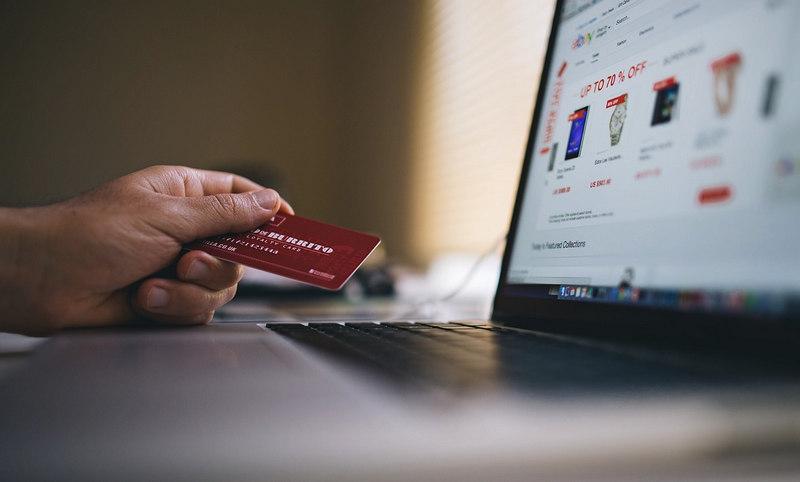 Lage Nettbutikk, Nettordre og Nettløsninger