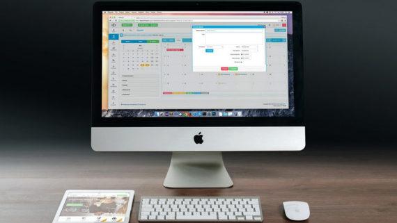 Web utvikling – Tilpasset dine behov